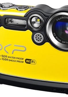 Fujifilm công bố máy ảnh siêu bền FinePix XP200