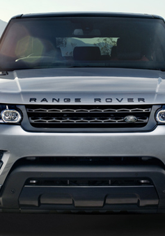 2014 Range Rover Sport chính thức ra mắt