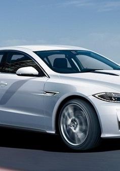 Jaguar tấn công trực diện BMW 3-Series