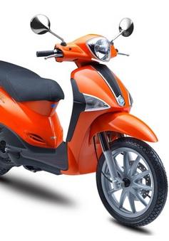Liberty V3 i.e bất ngờ xuất hiện ở thị trường Việt