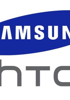 """Samsung bị HTC tố """"chơi xấu""""?"""