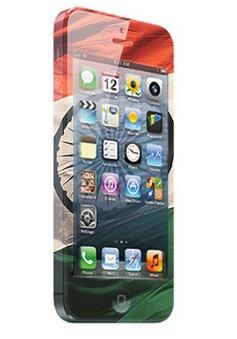 Apple lãi to tại Ấn Độ nhờ iPhone