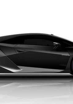 Lamborghini sẽ giới thiệu xe trang bị động cơ đặt trước tại Geneva
