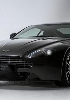 Aston Martin V8 Vantage S có phiên bản đặc biệt mới