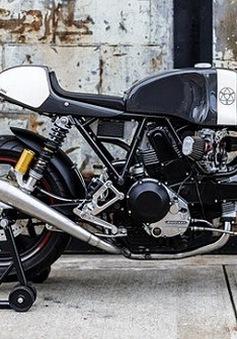 Walt Siegl Superlight Series Ducati – Sức mạnh tập thể