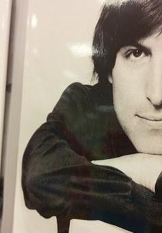 Chi bao nhiêu tiền mới được ngồi tán gẫu với Steve Jobs?