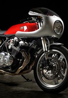 """Honda CB900F: Xe Nhật với """"bộ cánh"""" Ý"""