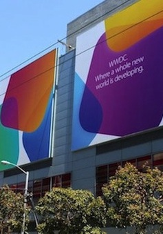 iOS 7 và OS X 10.9 sẽ xuất hiện cùng lúc tại WWDC