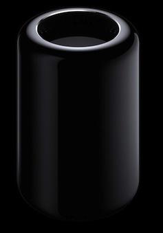"""Xuất hiện điểm benchmark cực """"khủng"""" của Mac Pro 2013"""