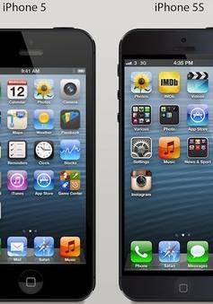 iPhone 5S lộ diện hoàn toàn trong bức ảnh bị rò rỉ?