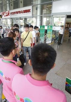 ABU Robocon 2013: Bạn bè quốc tế cảm kích trước sự hiếu khách của Việt Nam
