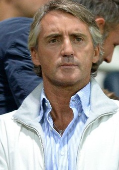 """Mancini chính thức tiếp quản """"ghế nóng"""" tại Galatasaray"""