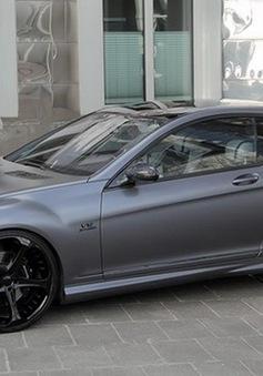 Mercedes-Benz CL65 AMG bản độ cực mạnh của Anderson Germany