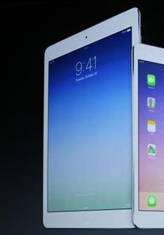 """Dàn """"siêu phẩm"""" công nghệ đổ bộ sự kiện Apple"""