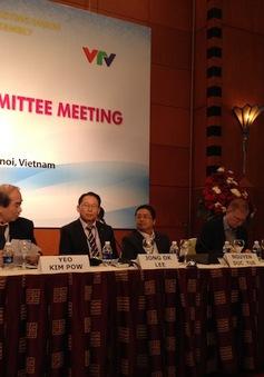 """Nhóm họp Ủy ban Kỹ thuật ABU: """"Nóng"""" với phần tranh luận của đại biểu"""