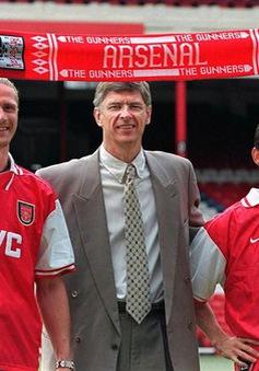 """Cựu Pháo thủ tin tưởng Arsenal sắp """"đổi đời"""""""