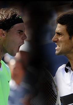 ATP World Tour Finals 2013: Câu chuyện Nhà vua và Kẻ chinh phục