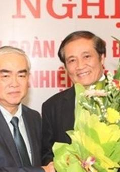 Chủ tịch Nguyễn Trọng Hỷ từ nhiệm, PCT Lê Hùng Dũng giữ chức Quyền Chủ tịch