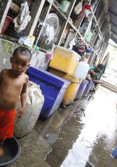 Khám phá Myanmar: Bình dị khu chợ Nay Pyi Taw