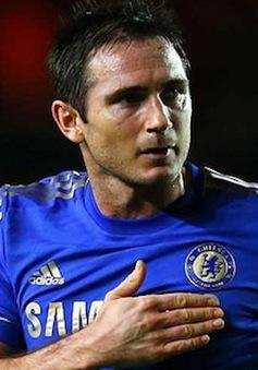 Chelsea đón tin mừng nhân sự trước đại chiến Man Utd