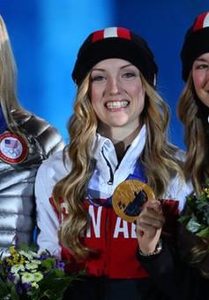 Olympic Sochi 2014: Chân dung 3 chị em xinh đẹp của ĐT trượt tuyết Canada