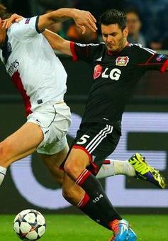 Lãnh đạo Bayer Leverkusen xấu hổ vì trận thua ê chề trước PSG