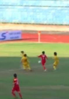 Khai mạc Giải bóng đá nữ VĐQG: ĐKVĐ Hà Nội 1 tự tin trong ngày khai mạc