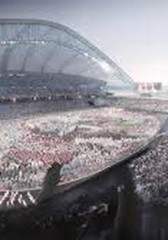 Dư âm Lễ bế mạc Sochi 2014