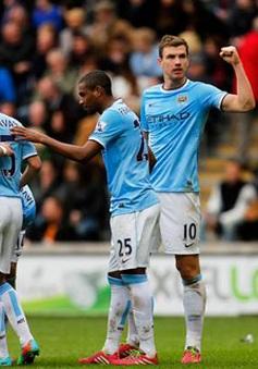 Premier League 2013/14: Man City nhiều cơ hội vô địch nhất