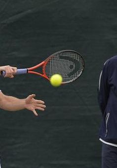 """Andy Murray và Ivan Lendl chính thức """"đường ai nấy đi"""""""