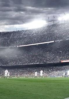 """Real Madrid phủ nhận """"đâm sau lưng"""" Barcelona"""