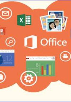 Microsoft chính thức cung cấp Office 365 Personal tại Việt Nam