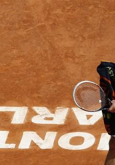 """Monte Carlo 2014: """"Tin vui"""" cho Nadal - Nole dính chấn thương cổ tay"""