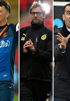 """Ghế nóng"" tại Old Trafford: Ai thay thế David Moyes?"