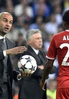 """Bayern """"lấm lưng"""" tại Bernabeu, Pep ca ngợi đối thủ"""