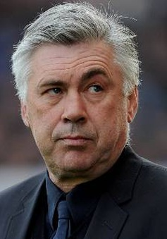 Carlo Ancelotti thất vọng ra mặt sau trận hòa Valencia