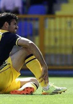 """Diego Costa sẽ kịp góp sức trong trận """"chung kết"""" La Liga"""