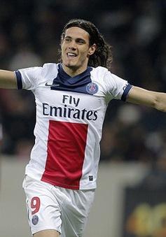 Bản tin tổng hợp sáng 1/5: Cavani ngỏ lời muốn tới Man Utd