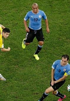 James Rodriguez đi vào lịch sử World Cup với tuyệt phẩm để đời