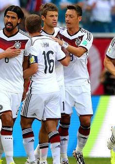 Đức - Algeria: Mài gươm sắc cho tứ kết đi Mannschaft! (3h00, 01/07, VTV3 & VTV3HD)
