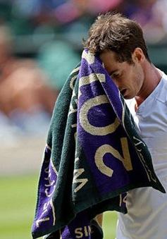 """Thua trắng """"tiểu Federer"""" Dimitrov, Murray bị """"phế truất"""" ngai vàng Wimbledon"""