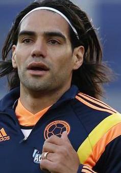 """Tin chuyển nhượng 04/07: Real vỡ mộng sở hữu """"Galactico"""" Radamel Falcao"""