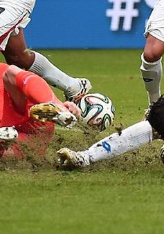 Hà Lan 4-3 Costa Rica (Penalty): Dấu ấn Van Gaal!