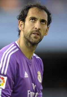Diego Lopez cay cú: Tôi xuất sắc hơn Iker Casillas