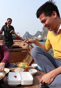 Đột nhập nhà bếp thế giới cùng S - Việt Nam