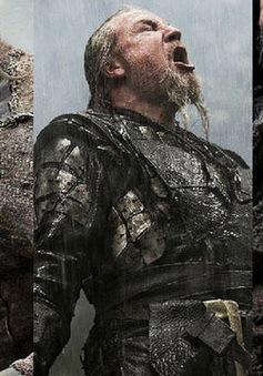 Phim mới của Russell Crowe bị cấm chiếu ở nhiều nước Trung Đông