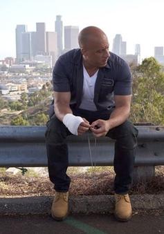 Đoàn làm phim Fast & Furious dành riêng phần 7 để tưởng nhớ Paul