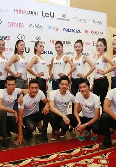Vietnam's Next Top Model 2013: Nhiều gương mặt nam nổi trội
