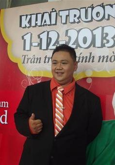 Nghệ sĩ ủng hộ Minh Béo mở sân khấu làm từ thiện