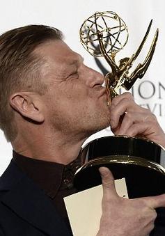 Lễ trao giải Emmy quốc tế - truyền hình Anh không còn thống trị